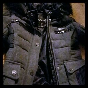 Other - 4T warm and stylish coat